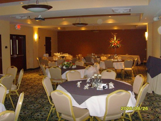 Holiday Inn & Suites Rogers - Pinnacle Hills: Special Events