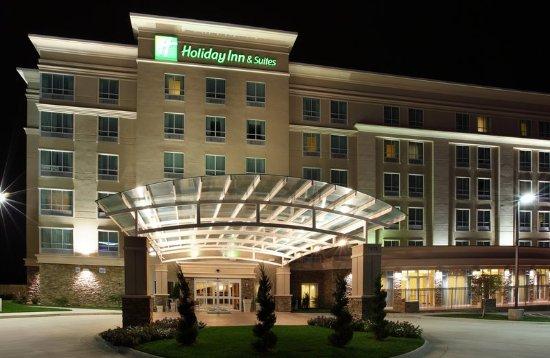 Holiday Inn & Suites Rogers - Pinnacle Hills: Holiday Inn and Suites Rogers at Pinnacle Hills