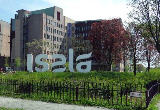 Isala Ziekenhuis