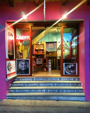 Xico, Mexico: Detalles de la tienda