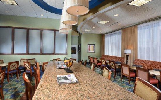 Archdale, Carolina del Norte: Dining Area
