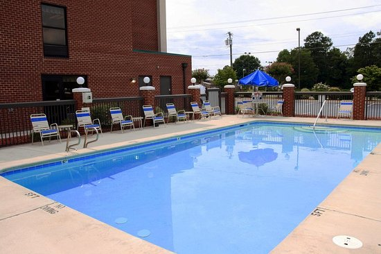 Archdale, Carolina del Norte: Outdoor Pool