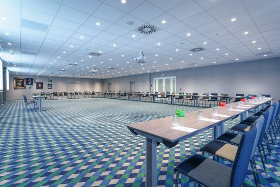 Diegem, Belgium: Meeting Room