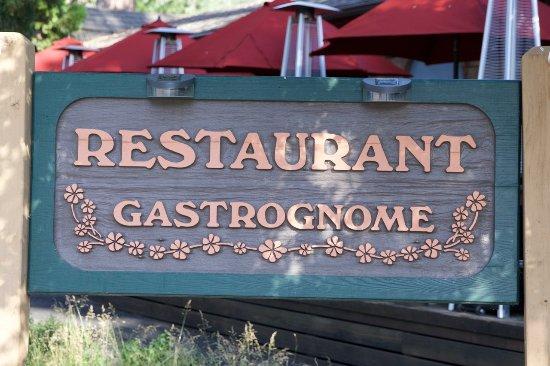 Idyllwild, Californie : Excellent nearby restaurant