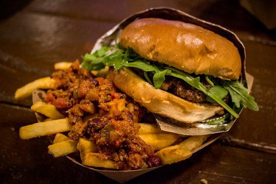 Naked burger — img 8