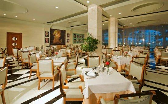 Iberostar Grand Hotel Bavaro: Bella Vista Buffet