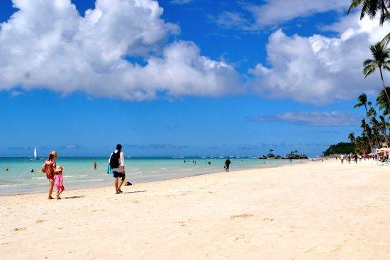 Boracay Beach Club: Boracay White Beach - Station 1