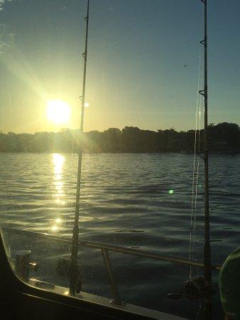 Majesty deep sea fishing at monty 39 s marina jacksonville for Deep sea fishing st augustine