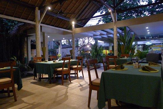 Watergarden Cafe: photo0.jpg