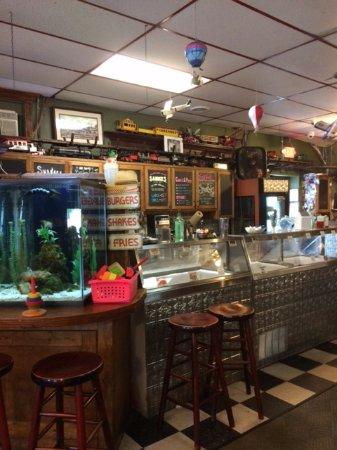Rebecca S Restaurant Northville