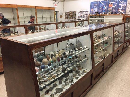 Franklin Mineral Museum : photo2.jpg