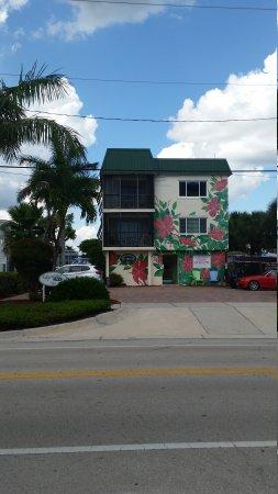 Edgewater Inn Fort Myers Beach Florida Apartment Reviews Photos Price Comparison Tripadvisor