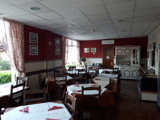 Lliria, Испания: Trattoria pizzeria de L'Angel