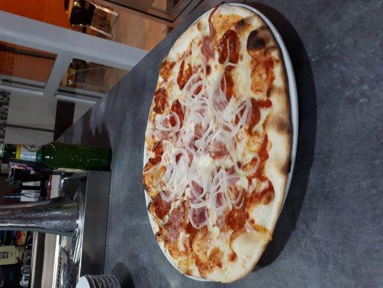 Lliria, Spanje: Trattoria pizzeria de L'Angel
