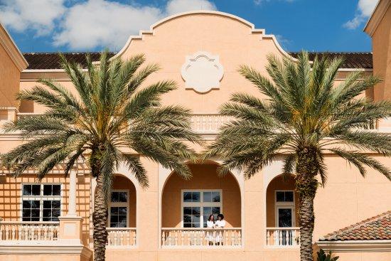 ริทซ์-คาร์ตันออร์แลนโด แกรนด์เลคส์: The Ritz-Carlton Spa Orlando, Grande Lakes