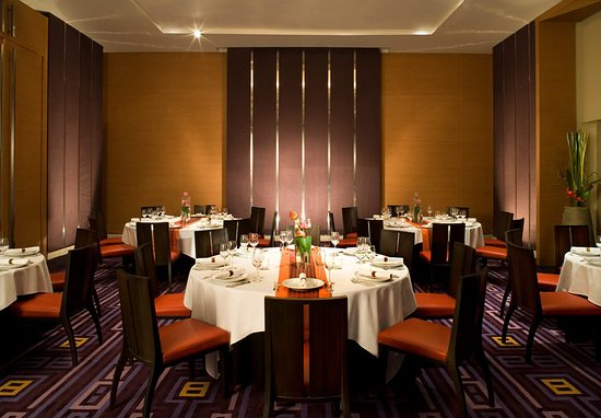 Courtyard by Marriott Bangkok: Banquet