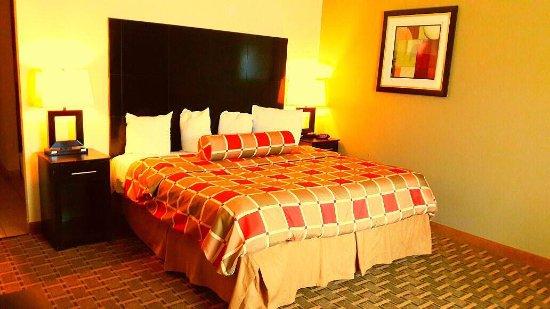 Port Arthur, Τέξας: One King Bed