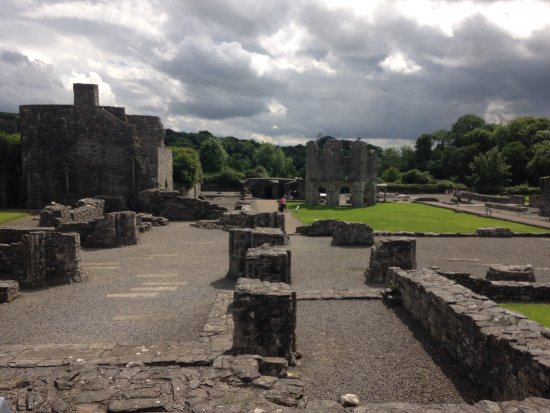 Drogheda, Irlandia: ancient monastic site