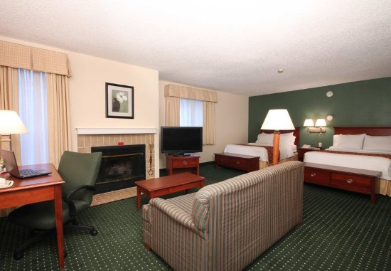 Tinton Falls, NJ: Double/Double Studio Suite
