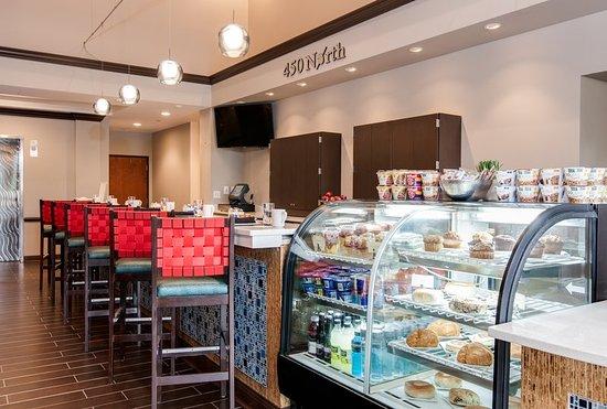 Vernon Hills, IL: Restaurant/Bistro