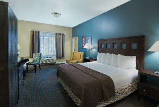 Silverdale, Вашингтон: Suite