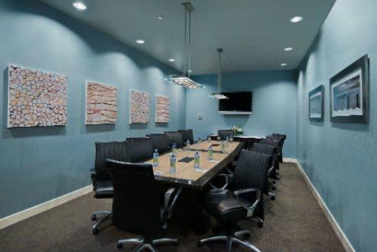 Silverdale, Вашингтон: Board Room