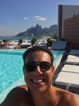 里約熱內盧法薩諾酒店照片