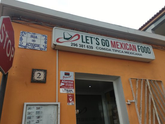 Let's Go Mexican Food: photo3.jpg