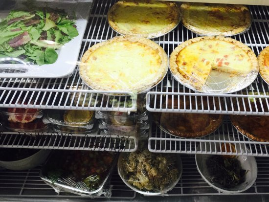 Lakemont, จอร์เจีย: I will be dreaming about that Tomato Pie PERFECTION!!