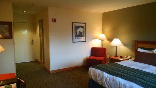 killington grand resort hotel vermont reviews photos. Black Bedroom Furniture Sets. Home Design Ideas