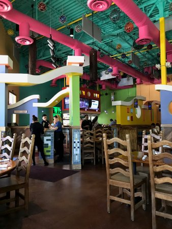Fun Colors Picture Of La Bamba Mexican And Spanish