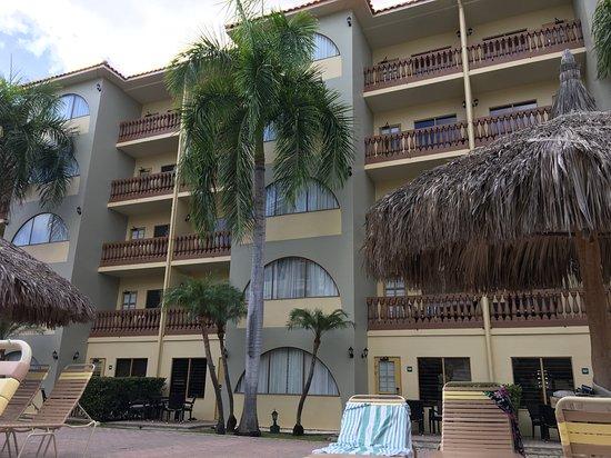 Zdjęcie Tropicana Aruba Resort & Casino