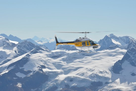 Yellowhead Heli-Tours