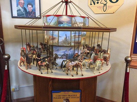Burlington, CO: Carousel Model