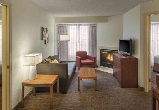 เลกวูด, โคโลราโด: Two-Bedroom Suite