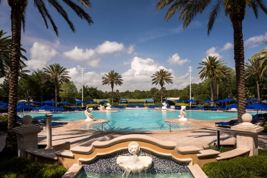 The Ritz Carlton Orlando Grande Lakes Updated 2017