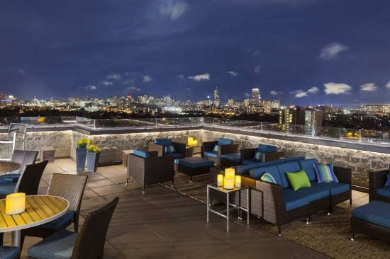 DoubleTree Suites by Hilton Boston-Cambridge - UPDATED 2017 Prices & Hotel Reviews (MA ...