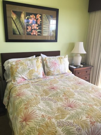 Pineapple Inn : Wonderful stay in the Makena room!