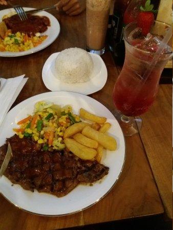 Abuba Steak img - 0