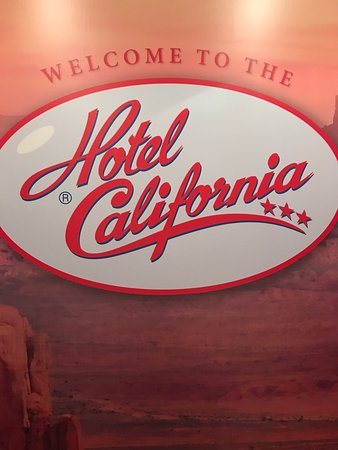 Hotel California : photo0.jpg