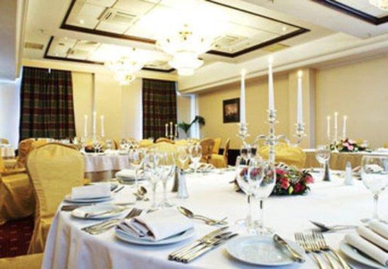 Moscow Marriott Grand Hotel: Kuskovsky-Marfinsky Meeting Room