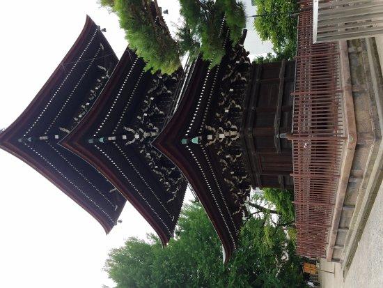 Hida Kokubun-ji Temple: 20170716_155814_large.jpg