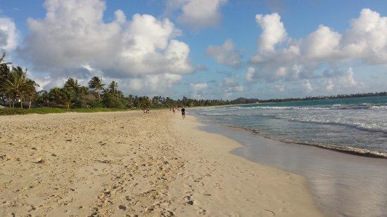 Kailua Beach Park: 20170712_185510_large.jpg