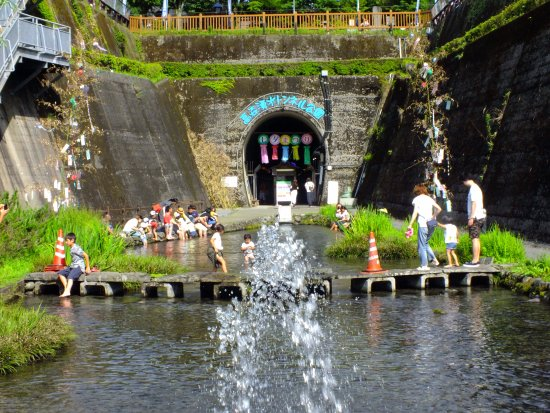 Takamori-machi, Japan: その2