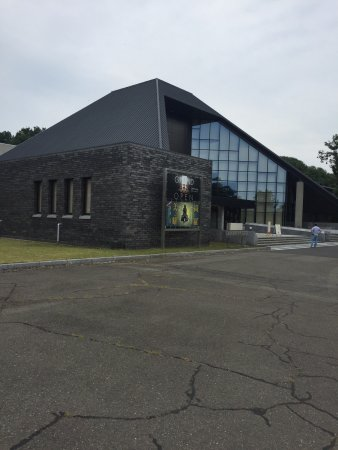 Gunma Prefectural Museum of History