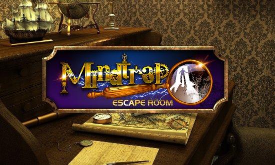 MindTrap Escape Room