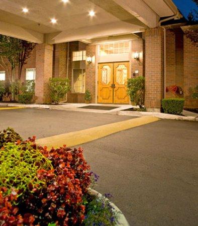 Bothell, WA: Entrance