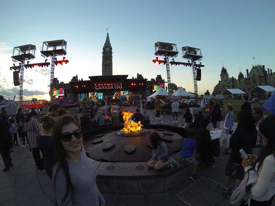 Ottawa, Kanada: CanadaDay