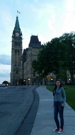 Ottawa, Kanada: Torre