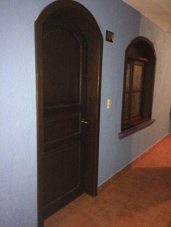 Hotel Posada Tepeyac Image